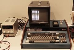 Sol-20 in der Werkstatt (stiefkind) Tags: vcfe vcfe18 vintagecomputing homecomputer 8bit sol20