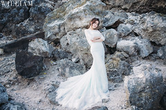 WIL_0625-3 (WillyYang) Tags: rocky bride gown wedding weddingphotography sigma35art 35mm 35mmf14art 35mmf14 taiwan