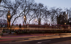 London 20-03-2017-27 (Pure Natural Ingredients) Tags: london england unitedkingdom gb parliament sunset bus longexposure