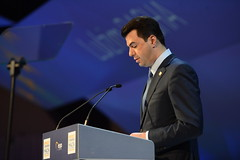 EPP Malta Congress 2017 ; 29 March (More pictures and videos: connect@epp.eu) Tags: epp eppcongress eppmalta malta malta2017 europeanpeoplesparty lulzim basha opposition leader pd albania