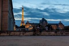 Boring Night (string_bass_dave) Tags: france îledefrance paris invalides flickr paris15 îledefrance fr