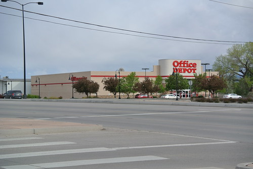 Office Depot (Former Circuit City) Grand Junction CO.