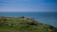 DSCF9910 (Gary Denness) Tags: dorset jurassiccoast lighthouse portland portlandbill england unitedkingdom gb