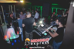 Midnight express (01.04.2017.)