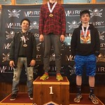 Big White Western Ski Cross Finals U16 MEN RACE 2 PHOTO CREDIT: Todd Cashin