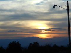 Sunset (MrVictorozco) Tags: sunset ixtapaluca 4vientos clouds nature