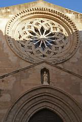 Trapani, Piazza Sant'Agostino, Chiesa Sant'Agostino (Church of St. Augustine) (HEN-Magonza) Tags: trapani sizilien sicily sicilia italien italy italia piazzasantagostino chiesasantagostino churchofstaugustine
