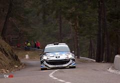 Peugeot 207 S2000 - Calascione (tomasm06) Tags: peugeot207s2000 rallye paysdegrasse sport sportauto paca