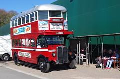 IMGP9115 (Steve Guess) Tags: cobham lbpt brooklands weybridge byfleet surrey england gb uk museum bus st922 tilling aec regent