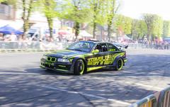C'est le show à Crépy (Azezjne (Az photos)) Tags: canon 600d 1855 kit lens 50mm stm show car effect drift stunt blurry speed