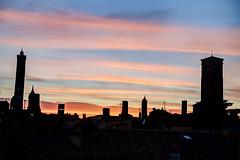 70mo tramonto 2017 (tullio dainese) Tags: 2017 bologna italia tramonto sunset pôrdosol sonnenuntergang 日落 puestadelsol 日没
