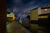 Birmingham canal at night (stevehimages) Tags: birmingham canal night steve steveh stevehimages higgins brum wowzers warden grandpas den grandpasden 2017