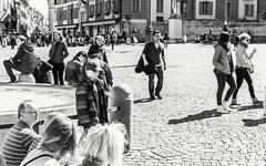 #nikon #nikonitalia #roma #window #streetart #streetstyle #streetphotography #street #phography #photography #photographer #photo #photooftheday #people #peoplescreative #blackandwhite #bnw_vision #bnw_rose #bn #bnw #bnw_captures #italy #italia_deluxe #it (penn.sara) Tags: blackandwhite nikon streetstyle nikonitalia bnwrose window peoplescreative italiadeluxe streetart italy roma photography streetphotography bnw bn bnwvision phography photo street bnwcaptures photographer photooftheday italiadev people