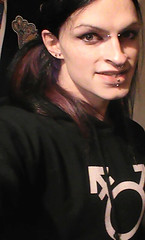 Hoody (Harley Atwood) Tags: shemale tranny tgirl femboy transgender transsexual