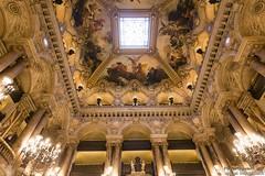20170419_palais_garnier_opera_paris_8585 (isogood) Tags: palaisgarnier garnier opera paris france architecture roofs paintings baroque barocco frescoes interiors decor luxury