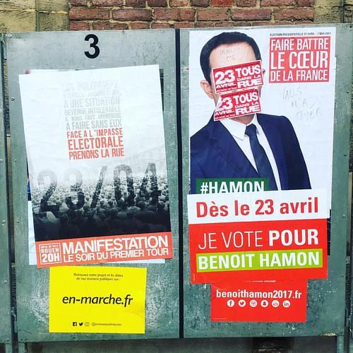Brèves de campagne acte 4 …  #Rouen #lifestyle #streetshot #streetlife #tourismerouen #rouentourisme #seinemaritimenormandie #igersfrance #igersrouen #lifehack  #trash #curiosity #shootoftheday #picoftheday #fucked #topfrancephoto #Nikon #ig_europe #ig_fr