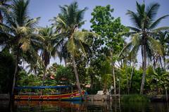 India (Fiona Blair) Tags: india 2017 kerala travel trip backpack allepey backwaters