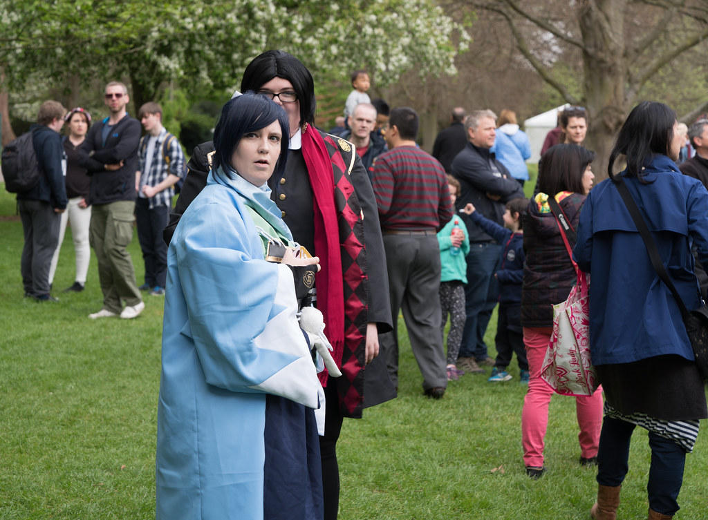 EXPERIENCE JAPAN FESTIVAL DAY 2017 [AT FARMLEIGH IN PHOENIX PARK]-127088
