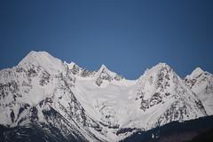 Twin Sisters, Cascades, Washington state USA (D70) Tags: twinsistersmountain twin sisters mountain commonly called us state washington highway9 usa glacier glaciers peaks slopes snow