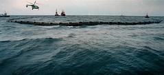 exercises at sea-1 (algimantas_tirlikas) Tags: atsea epsonperfectionv700 outside practice swell training undulation water waves