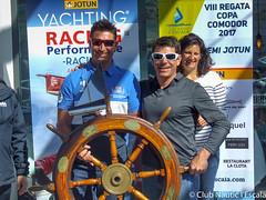 Club Nàutic L'Escala - Puerto deportivo Costa Brava-68 (nauticescala) Tags: comodor creuer crucero costabrava navegar regata regatas