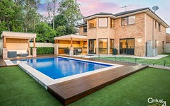 120 Brampton Drive, Beaumont Hills NSW