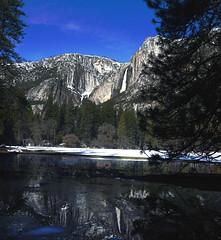 Pano1130_32DB (DocNordic) Tags: yosemite yosemitenationalpark nationalpark california sierranevada mountain valley yosemitevalley johnmuir worldheritagesite granitecliffswaterfalls sequoias lakes biologicaldiversity