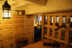 HMS Victory Lower Decks (NTG's pictures) Tags: portsmouth historic dockyard hms victory