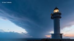 el far del Cap de Barbaria (xavi talleda) Tags: balears barbaria capdebarbaria formentera illesbalears cabo cap cape far faro lighthouse