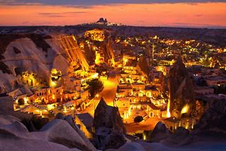 Kapadokya(cappadocia), Göreme
