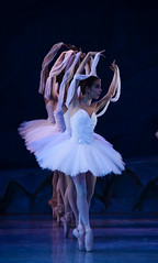 tercer Acto Bayadera CND-2 (Fausto Jijón Quelal) Tags: cnd balle ballet bailarines bellas bayadera mexico movimiento mujer mx