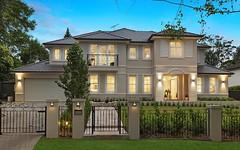 118 Carrington Road, Wahroonga NSW