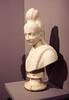 Hiawatha, 1868 (ktmqi) Tags: edmonialewis marble sculpture americanart africanamerican newarkmuseum newjersey collection hiawatha nativeamerican henrywadsworthlongfellow