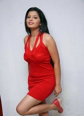 Indian Actress DISHA POOVAIAH Hot Photos Set-2 (14)
