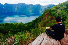 The beauty of Lake Holon  #Tboli #SouthCotabato #Philippines (renarias) Tags: tboli southcotabato philippines