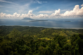 Indonesia - Menado: View from Menado (Day 14 of 14)