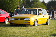 MK3 GTI (Mike Burns Photography) Tags: vw volkswagen german gti rs bbs lowered mikeburns mk3 vwvortex stanceworks canibeat mikeburnsphotography