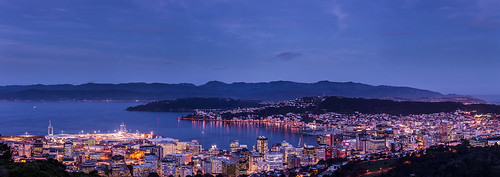 Wellington-Northland-Hill-Night-3