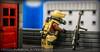 S.B.S sniper providing overwatch. (The Brick Zombie) Tags: google lego grenades sbs googlesearch deserteagle minifigures sniperrifle brickarms combatknife legominifigures minifigcat