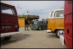 Aircooled Scheveningen (irvin.nu) Tags: netherlands vw canon volkswagen 50mm boulevard scheveningen beetle nederland porsche t3 t2b 1022 t1 t2 356 kever aircooled t2ab t2a 40d irvinnu