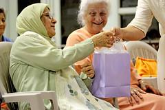 Satsang 5/8/13 (LOTUS Center for All Faiths) Tags: interfaith mataji