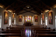 00036927 (Jimbour) Tags: chapel 2010s