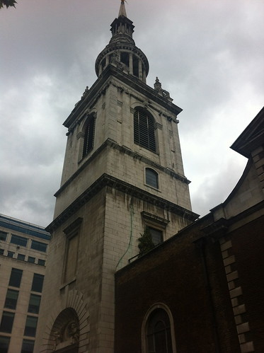 St Mary-le-Bow_14
