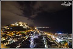 ALICANTE... la millor terreta del mn (Jose M Lucas) Tags: spain mediterraneo alicante sanjuan alacant hogueras