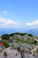 IMG_0172 (Madding Crowd) Tags: mountains alps salzburg austria eaglesnest kehlsteinhaus kehlstein hohergll