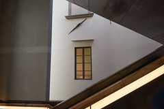 A Window Inside Uffizi Museum (d.xin) Tags: italy florence uffizimuseum