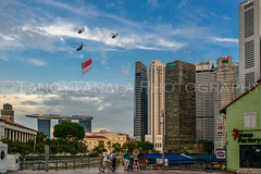 _NIC1097 (TanoyPhoto) Tags: sunset river singapore towers quay independence financial