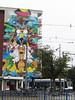 IMG_9015 (zaqina) Tags: new urban streetart art amsterdam festival graffiti mural artist diego rua reflexo buurt indische dedablio insulindeweg muiderpoortstation braziliaanse muurkunst