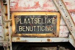 Montzen Gare (B) (sensaos) Tags: urban abandoned station train belgium gare decay exploring trains forgotten exploration derelict abandonment trespassing 2012 ue urbex montzen sensaos