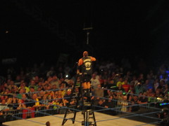 Bully Ray vs Jeff Hardy